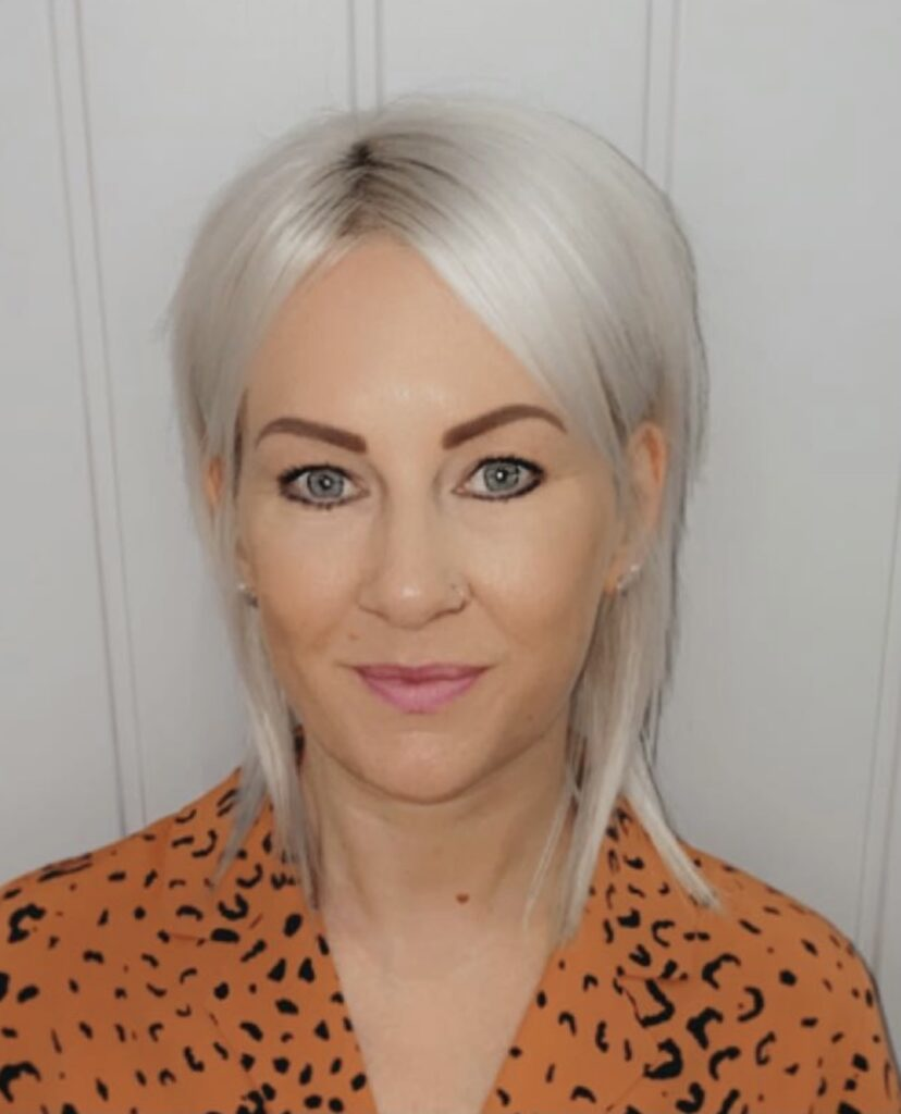 Clare Sharman